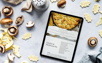 Marmalade + Kindness launches HARVEST, a new digital food magazine