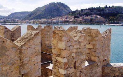 Cultural & culinary Trip, Peloponnese